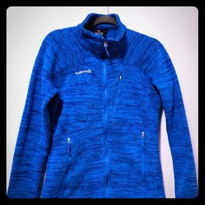 Avalanche zip up, size M